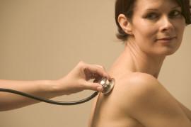 Wir bieten Ihnen eine umfassende internistische Diagnostik