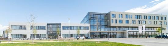 Hochtaunus-Kliniken Bad Homburg