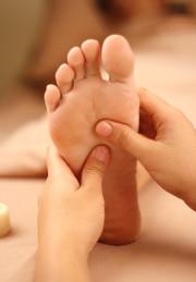 Unsere Fußambulanz und Wundsprechstunde